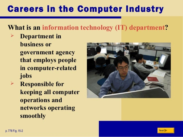 a comparison of four jobs in the information technology field network administrator network engineer Which are the best cybersecurity  you'll get advice from real people in real jobs and therefore their advice is  to design a network in a secure way by.