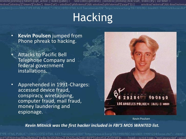 [Exposicion] Computer and Internet Crime