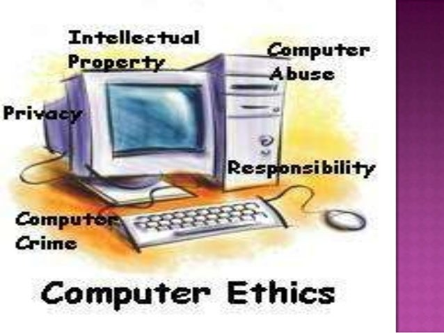 computer ethics syllabus No late work or make-up work will be accepted without prior approval from instructor, including exams, papers, drafts, reading responses, and homework.