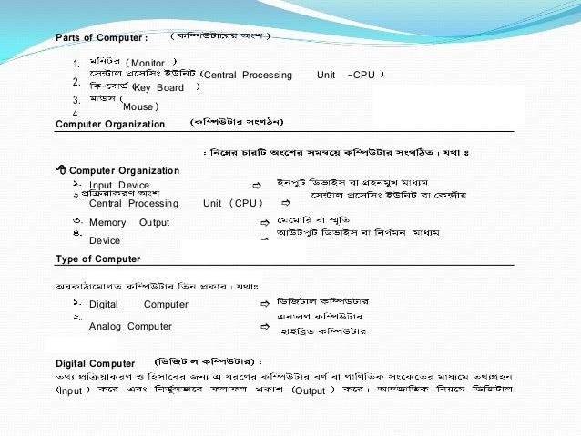 Database Bangla Book Pdf