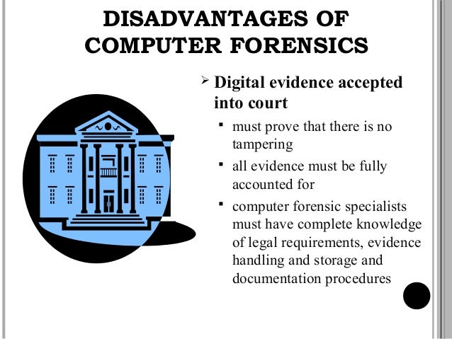 """using computer forensics to investigate employee data theft Timothy opsitnick, joseph anguilano and trevor tucker have published an article titled """"using computer forensics to investigate employee data theft"""" in the article they write about six main sources of digital evidence ."""