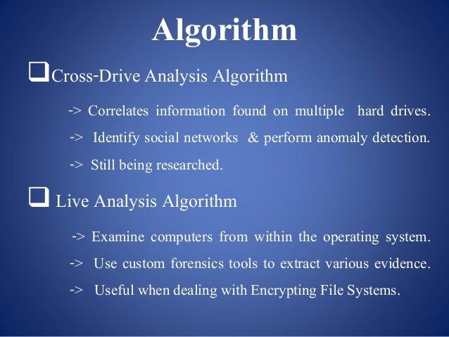 Computer Forensics Powerpoint Presentation