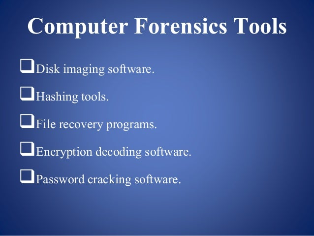 What Is Hashing In Computer Forensics - digitalpictures