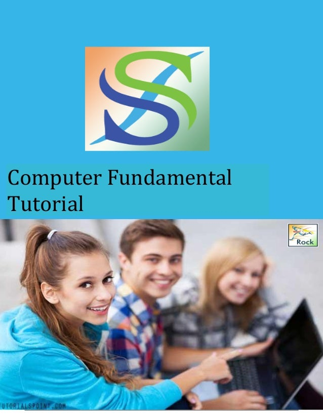 Computer Fundamental Tutorial