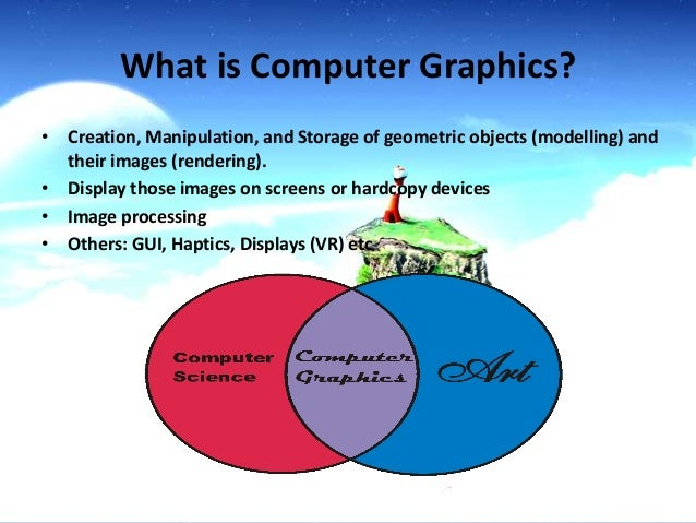 computer graphics term paper In this paper, i will look at the  speech, term paper, or research paper how to  - computer graphics introduction computer graphics is.