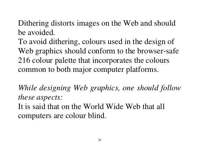 Computer graphics color models