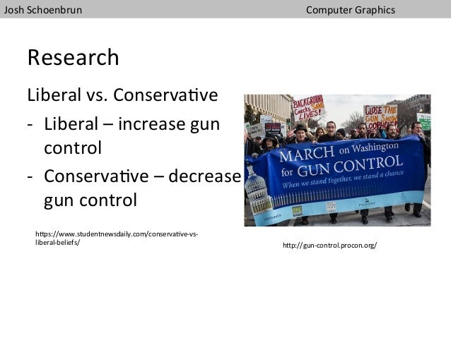 gun control a controversial issue for