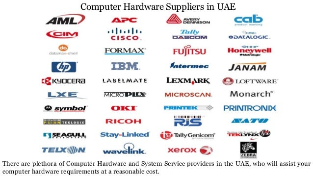 Computer Hardware Suppliers and Companies in Finland