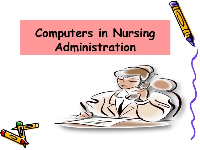 Computer In Nursing Seminar