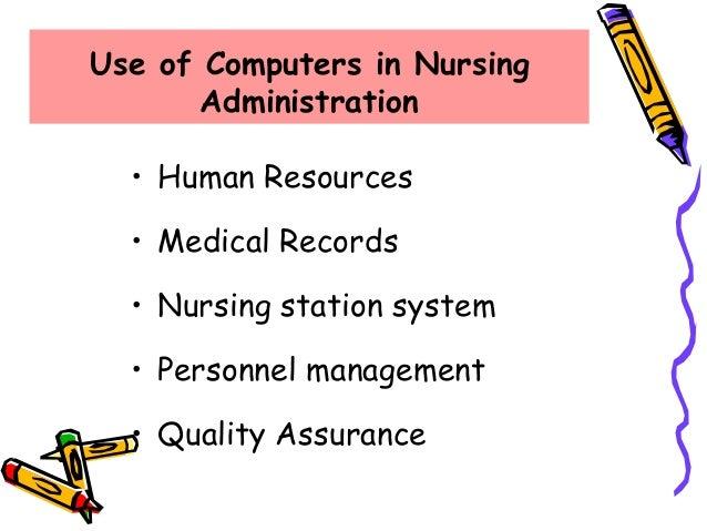Early Pioneers Nursing Informatics Journal Articles