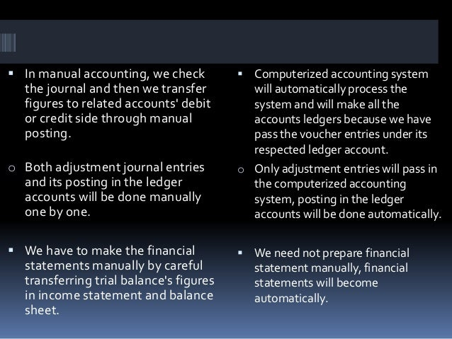 computerized accounting rh slideshare net