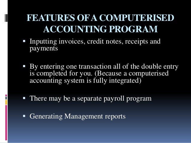 audit theory on computerized system July 2001 gao/pcie financial audit manual forward-1 financial audit manual foreword  determine likelihood of effective information system controls 270.