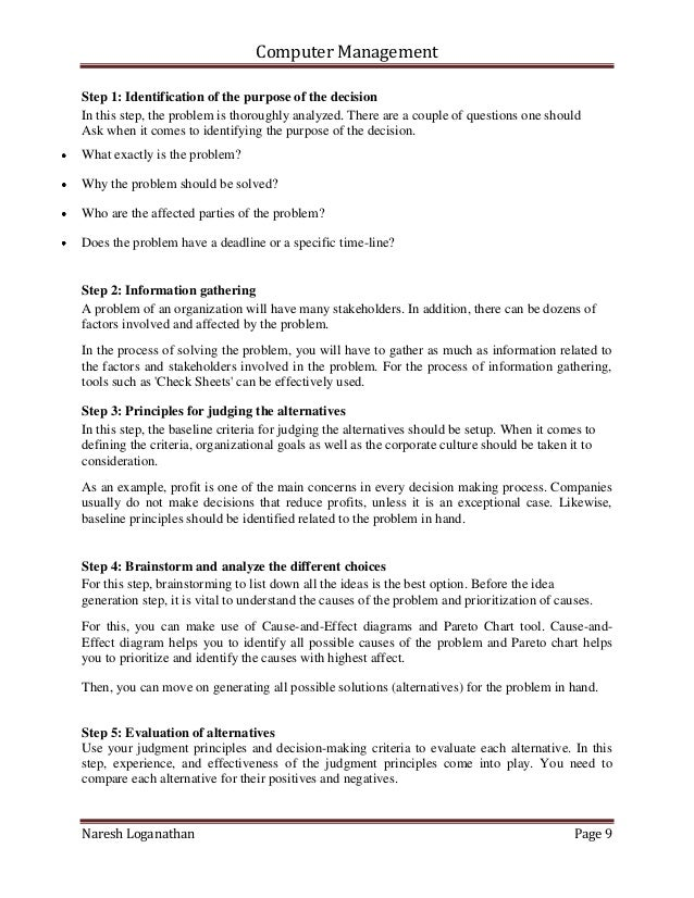 Capital Budgeting: Capital Budgeting Decision Tools