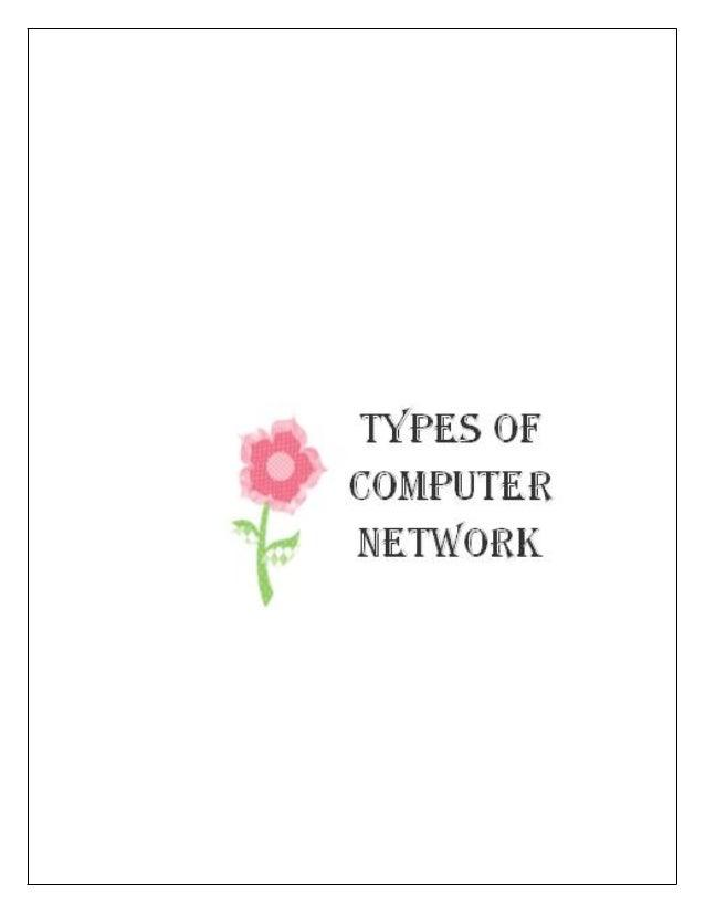 Computer Network & Types Slide 2