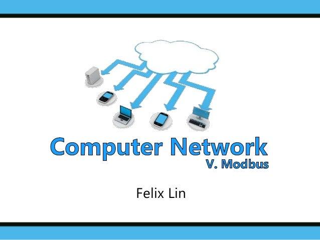 Felix Lin