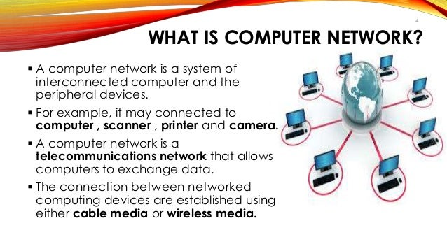 understanding how computer networking works Introduction networking tutorial this should help the reader understand how each network protocol is the applications on that computer a network operating.