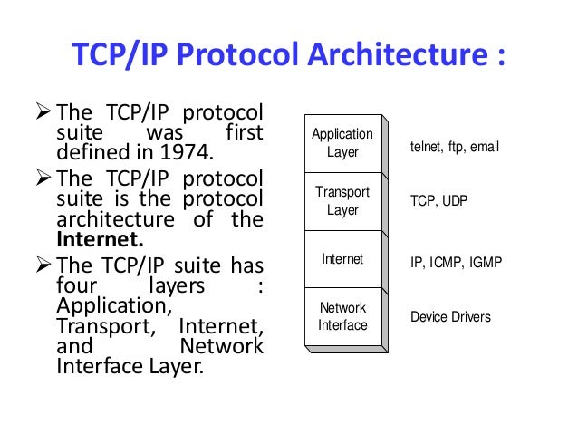 TCP/IP Offload - Windows drivers