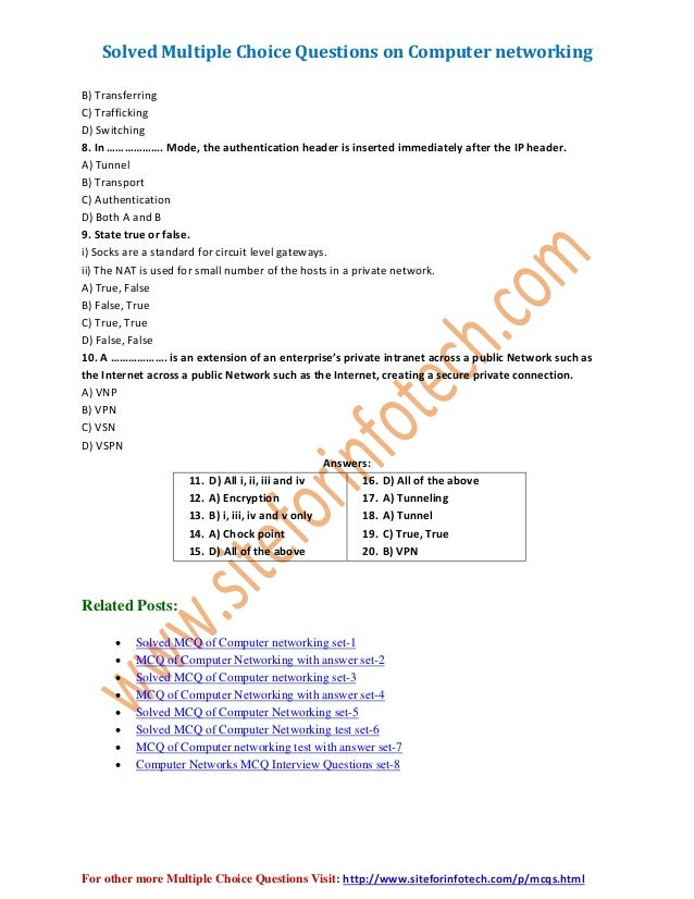 computer mcq Visit examtime quiz for a complete list of exam quizzes, aptitude tests, mcq questions on various subjects and topics and much more.