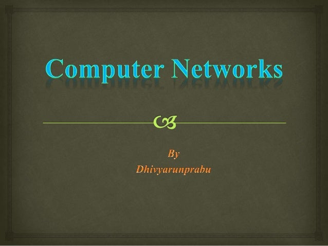 Computer network ppt templates free download inagent. Info.