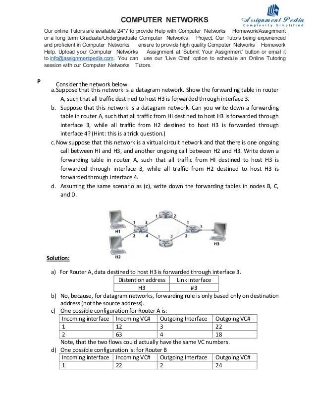 Computer Networks Homework 1 - image 5