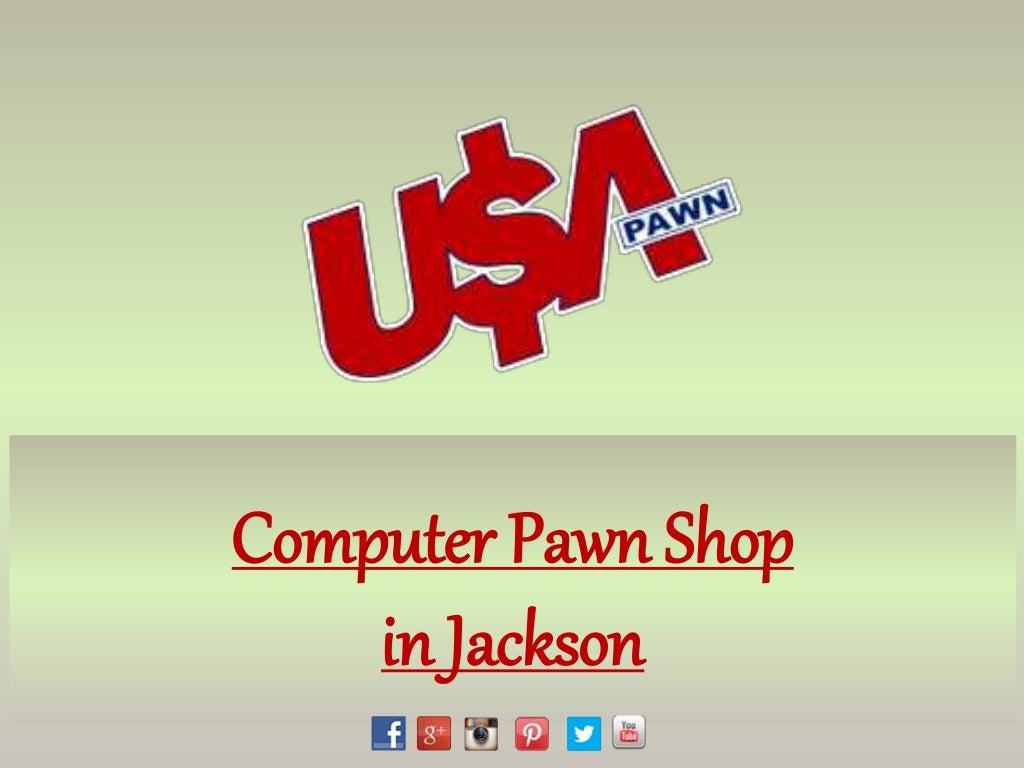 USA Pawn - Mega Store Shopping - Magazine cover