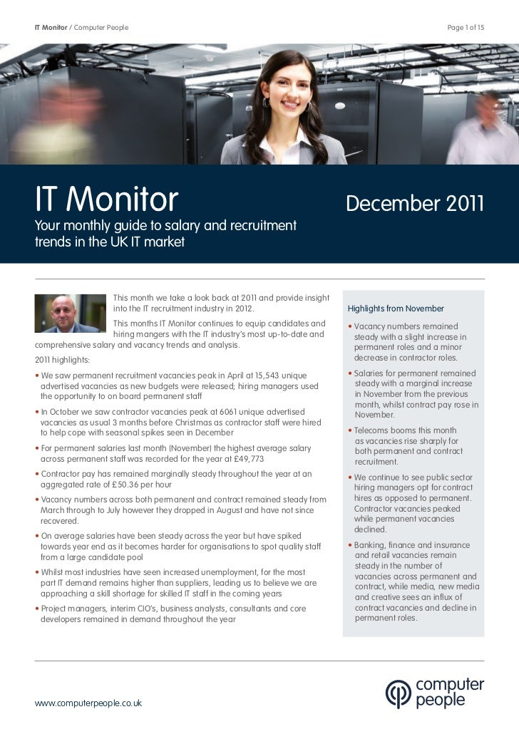 IT Monitor / Computer People                                                                                    Page 1 of ...