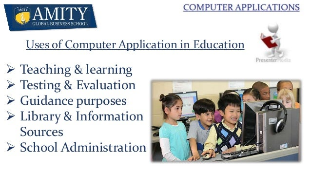 COMPUTER APPLICATIONS IN EDUCATION,GRAPHICS & MULTIMEDIA