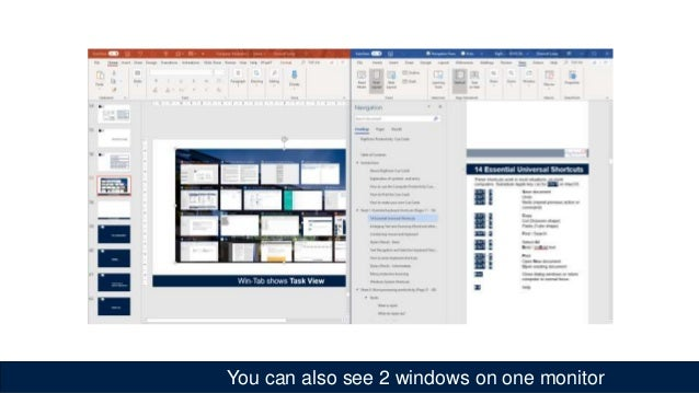 Minimise window +