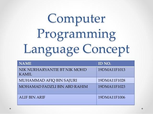 Basic cryptology concepts