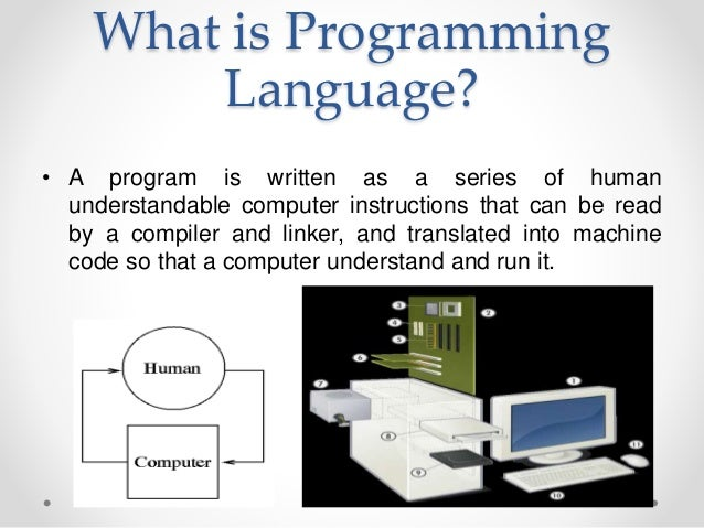 what is a computer programmer The computer programming program provides students with the courses needed  to seek employment as a computer programmer the employment outlook for.
