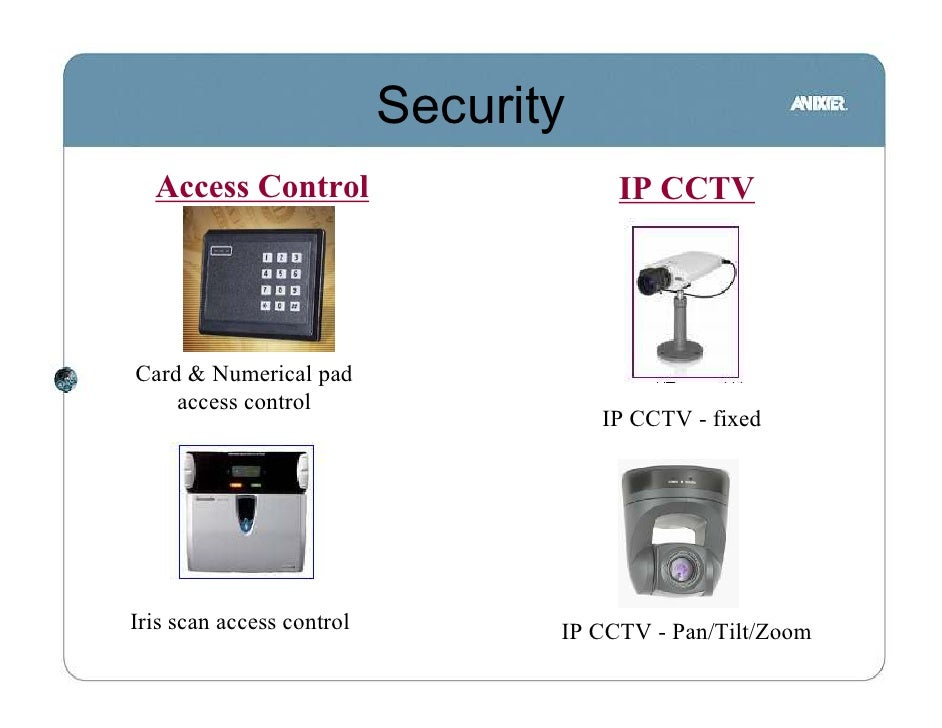 ... 29. Security Access Control ... Part 52