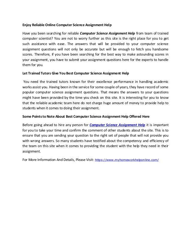 Best college homework help sites oneclickdiamond com WriteMyAssignment Net