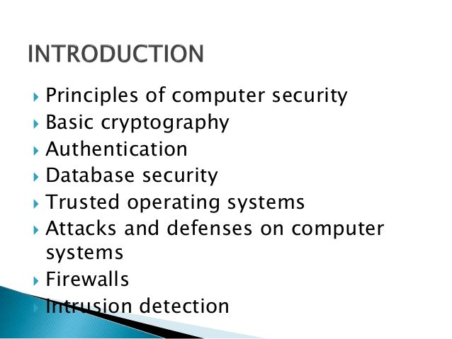 The best it security assignment help service, provided by subject matter experts.