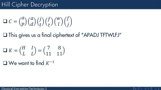 task 1 classical encryption technique The task scheduling algorithm based on pso  =1 if task i is assigned to  x processor j,  41 classical pso.