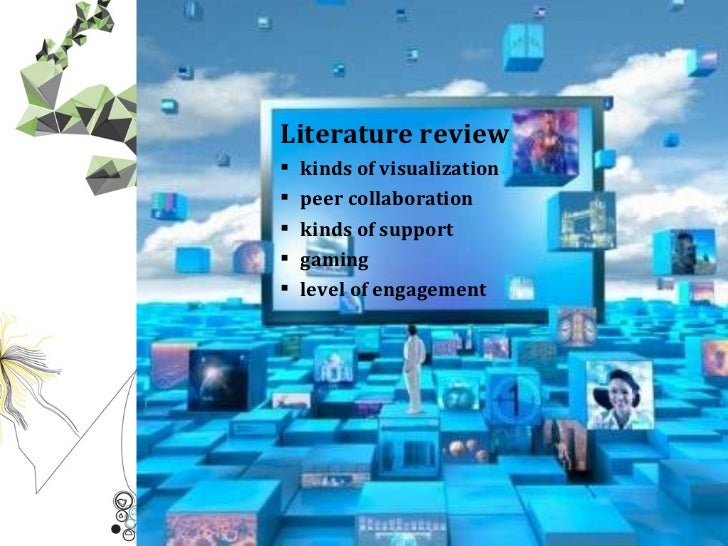 literature review educational games Chapter 2 theoretical framework and literature review  1 the organization of learning and engagement of learners through educational technologies is essential to.