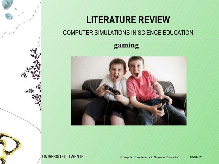 Simulation 2 - Science Simulations |Science Simulations