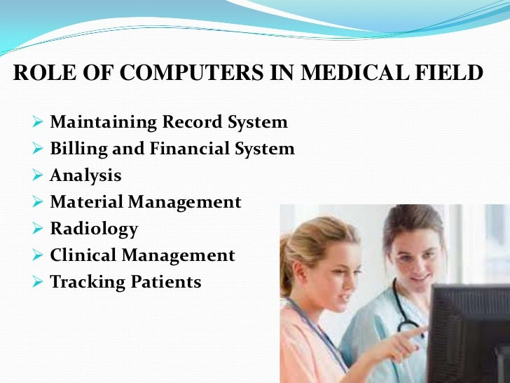 use of computers in pharmacy What are the applications of computer science in the pharmaceutical industry and in pharmaceutical it involves the use of computer without computers pharmacy.