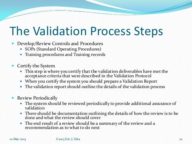 apple iwork pages fda 2011 process validation guidance process