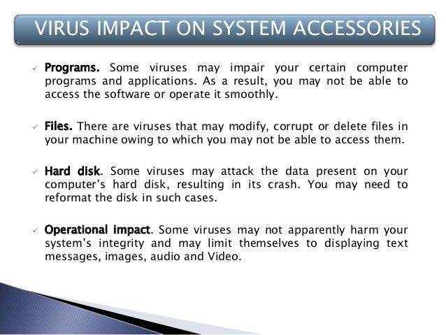 computer virus cases