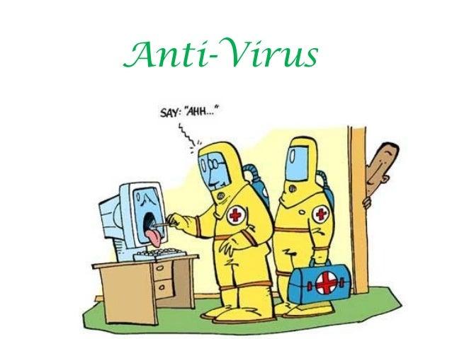 history of computer virus