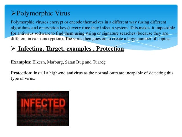 computer virus and its prevention methods List of computer viruses and their effects on your computer learn the more common names and definitions virus prevention top tips on managing a complex it project.