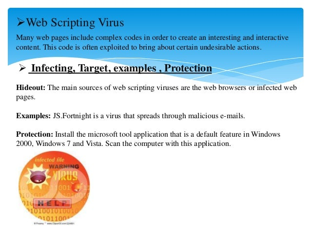 define file infecting virus with example