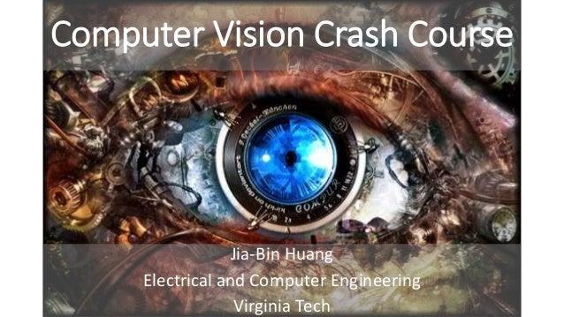 c9dc91ebf Computer Vision Crash Course