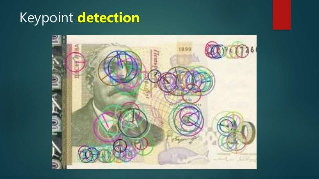 Keypoint detection