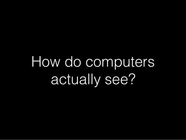 Computer vision Nebraska (Nebraska Code)