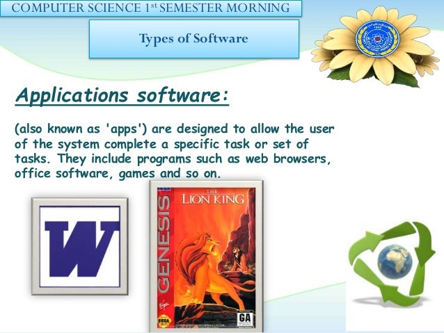 chapter 5 system software teap1311 computer literacy final project