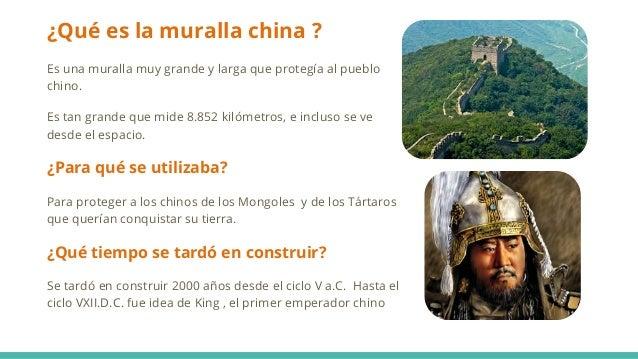 Computopdf for Q es la muralla china
