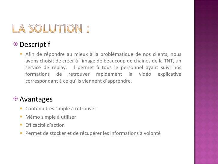 Computraining solutions QR code Slide 3