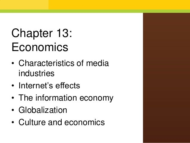 economics and national mass media Knowledge-based economic development: mass media and the weightless economy∗ sanghamitra bandyopadhyay† sticerd, london school of economics and oriel college, oxford university.