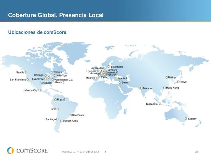 Com score memoria digital latinoamérica 2010 Slide 3